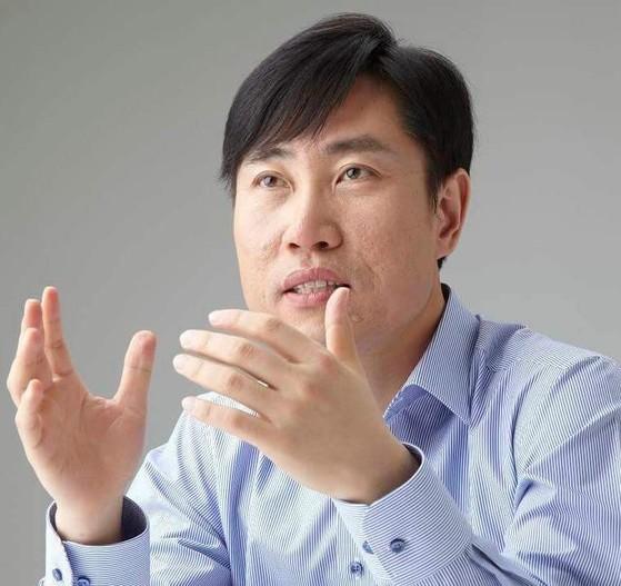 하태경 바른정당 의원. [사진=하태경 의원 페이스북]