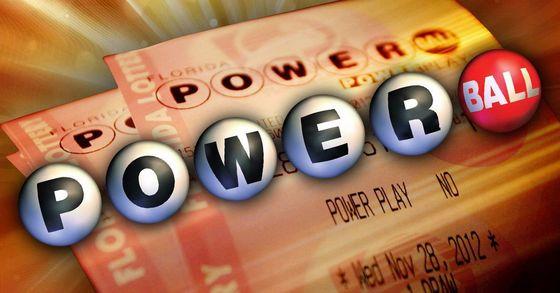 역대 10번째로 높은 4억4780만 달러에 당첨된 미국 파워볼 복권이 미국 캘리포니아에서 판매됐다. [사진 PowerBall Lottery]