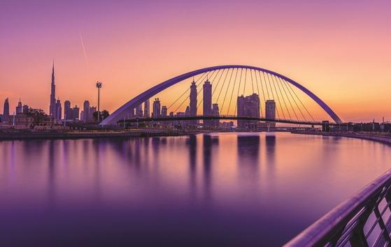 환승 여행은 경유 항공권을 이용할 때 누릴 수 있는 묘미다. 에미레이트항공이 두바이를 경유하는 여행객에게 여행 쿠폰을 제공한다. [사진 에미레이트항공]