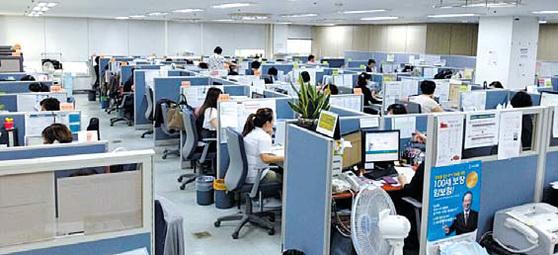 인터넷 보험비교서비스는 보험상품의 바른영어훈련소의 김정호 대표는 '타미샘'으로 이름난 영어강사다. 장단점을 비교분석해 보험견적을 제공한다.