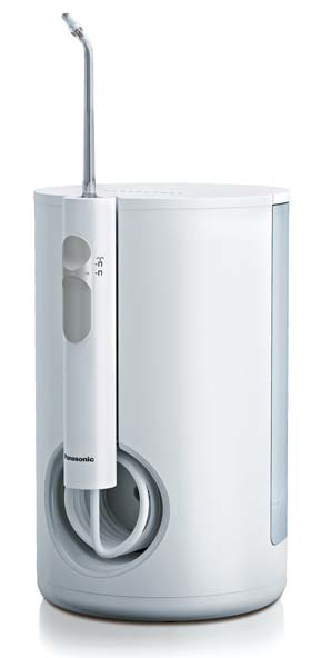 제트워셔 EW1611은 독자적 초음파 제트수류 기술을 적용했다. [사진 파나소닉코리아]