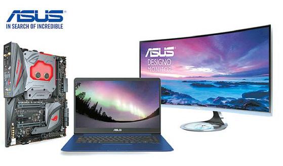 ASUS는 한국 소비자를 위해 A/S 센터를 새롭게 단장·확장했다. [사진 에이수스 코리아]