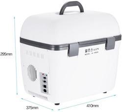 서울시는 시내 냉장고가 없는 쪽방촌에 거주자 전원에게 18L짜리 냉장고를 보급한다. [사진 서울시]