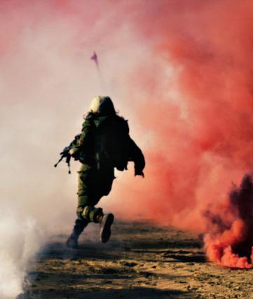 사진제공·이스라엘방위군(IDF)