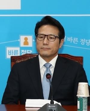 정병국 바른정당 전 대표 [중앙포토]