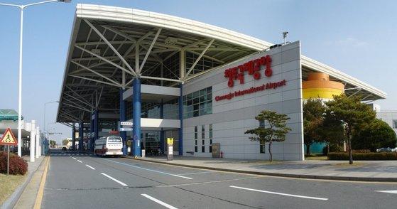 청주국제공항 전경
