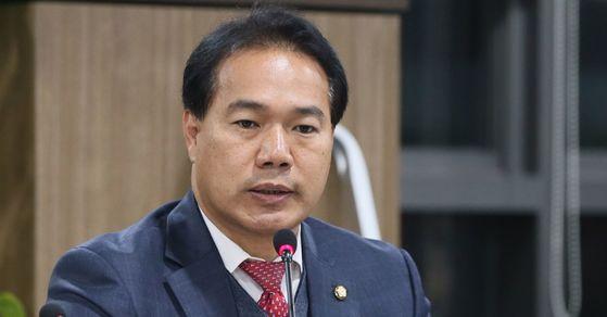 이용주 국민의당 의원. [중앙포토]