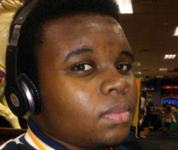 2014년 백인 경찰의 총격으로 사망한 마이클 브라운. [위키피디아]