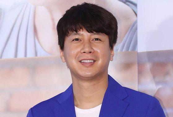 배우 김승현 [중앙포토]