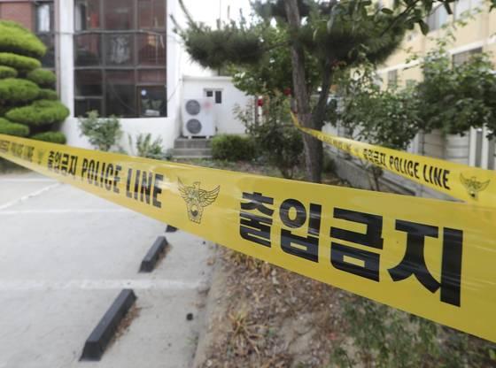 교회 건물서 여성 시신 발견[연합뉴스]