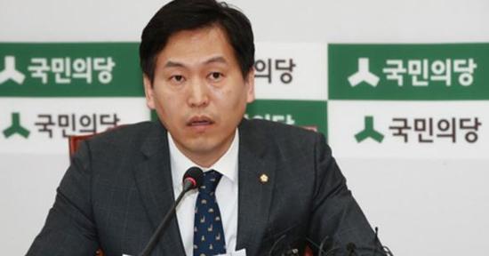 손금주 국민의당 수석대변인. [중앙포토]