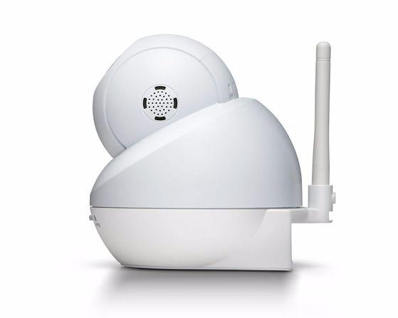 반려동물이나 영유아를 집에 두고 외출해도 상태를 실시간 확인 가능해 안심할 수 있는 '홈 CCTV 맘카'.[사진 LG유플러스]