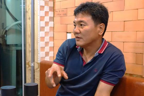'요리가 있는 집' 주인 채성태씨는 '전복의 달인'으로 불린다. 해천탕을 필두로 전복으로 할 수 있는 요리 수십 가지를 개발했다. 선수 출신으로 지도자 자격증을 소지한 유도인이기도 하다.