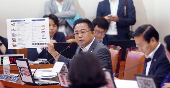 권석창 의원. [연합뉴스]
