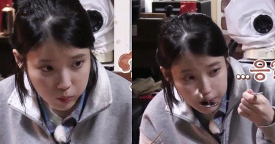 [사진 JTBC '효리네 민박']