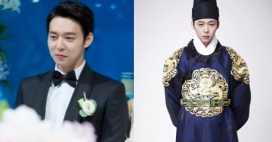 SBS '냄새를 보는 소녀' (왼쪽), SBS '옥탑방 왕세자' (오른쪽)