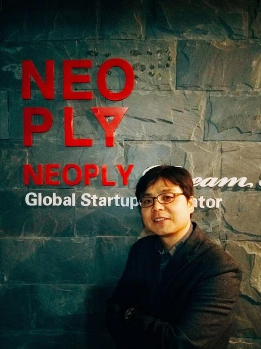 신동원 네오플라이 차이나 대표 [출처: 차이나랩]