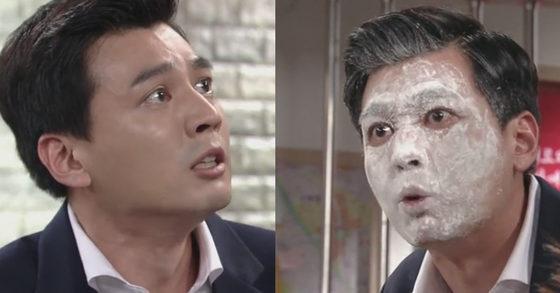 [사진 SBS '아임쏘리 강남구']