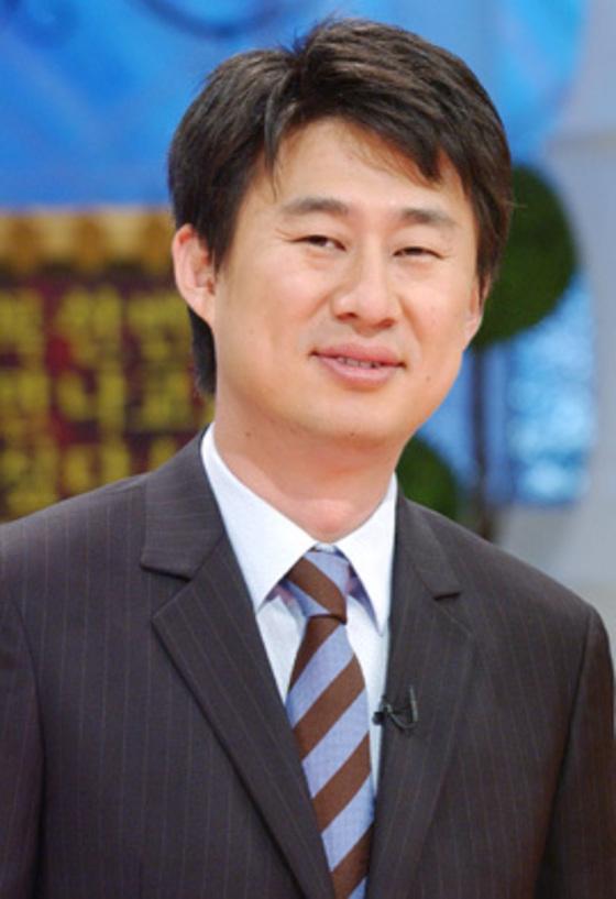 방송인 남희석. [중앙포토]