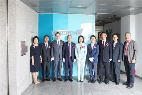숭실대학교는 형남공학관 15층에서 지능형바이오 메디컬 무선전력전송 연구센터 개소식을 열었다