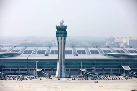 인천공항2터미널이 내년 평창올림픽 이전에 개항한다. [사진 인천공항공사]