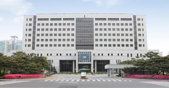 대전지방법원.