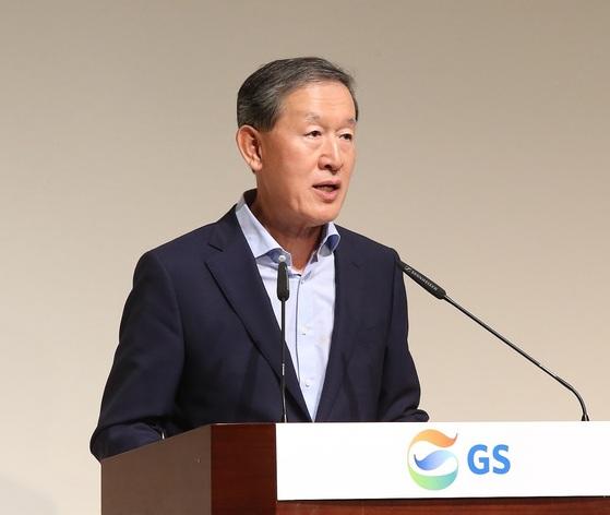 허창수 GS 회장 [사진 GS]