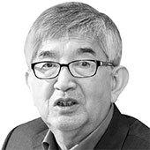 최장집 고려대 명예교수·정치학
