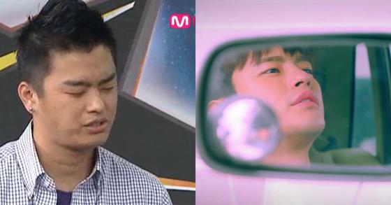 [사진 Mnet 방송화면, CJENMMUSIC Official 유튜브]