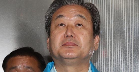 김무성 바른정당 의원. [중앙포토]