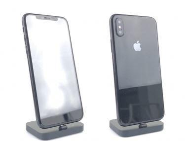 IT매체 '폰아레나'가 공개한 아이폰 8 더미. [사진 폰아레나]