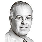 데이비드 브룩스 NYT 칼럼니스트