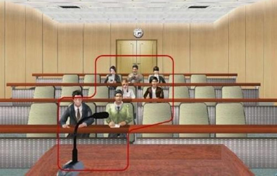 사회불안장애(사회공포증) 환자들은 말하는 중에도 상대방을 잘 쳐다보지 못하는 경향이 있다고 최근 한 실험에서 드러났다. [사진 서울대병원 정신건강의학과 교수팀]