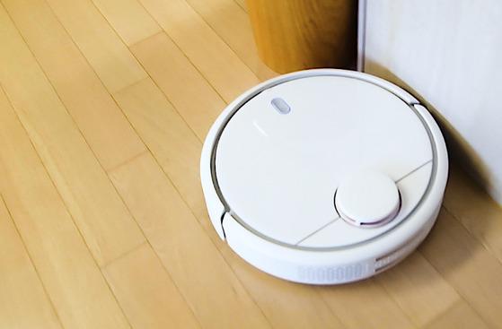 29만원대인 샤오미 로봇 청소기를 6개월간 사용해 봤다.