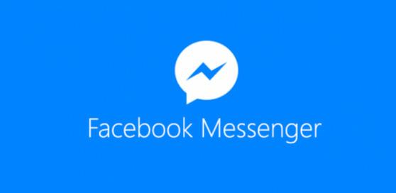 페이스북이 자사 메신저 설치를 유도하기 위해 거짓으로 보내오던 메시지 알림을 중단했다. [사진 페이스북 메신저]