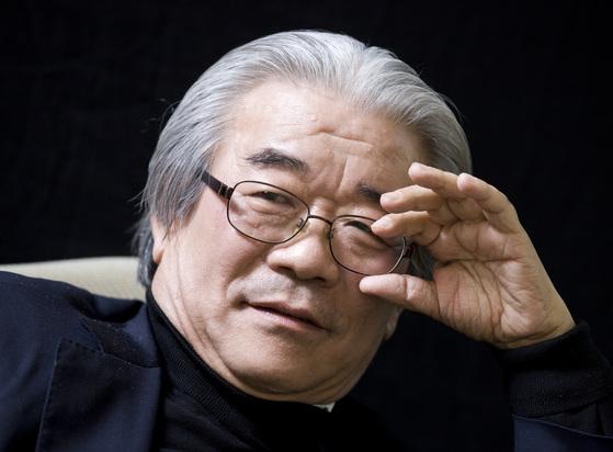 황태연 동국대학교 교수[중앙포토]