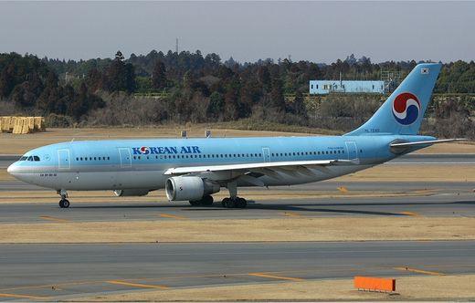대한항공이 운용했던 A300-600R. 예상하지 못한 대한항공 A300 구매는 어려움을 겪던 에어버스가 보잉과 함께 민항기 시장을 양분하는 기폭제가 됐다. [사진 wikimedia.org]