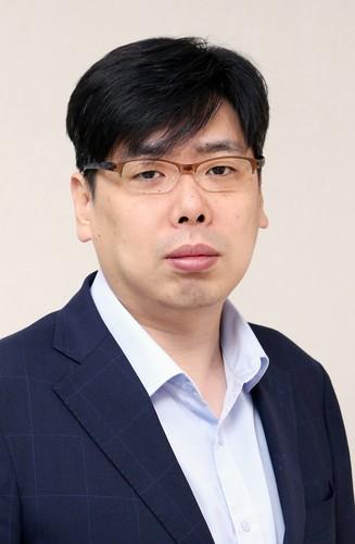 장현기 신임 디지털전략 본부장.
