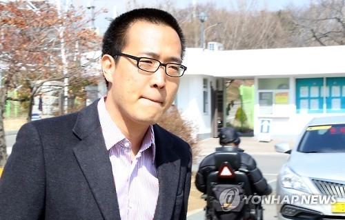 [사진= 한화 3남 김동선 연합뉴스 제공]