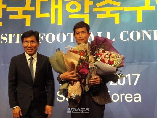 이경수 숭실대 감독