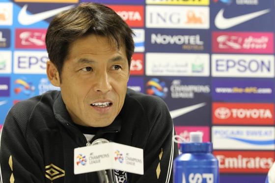 니시노 아키라 일본축구협회 기술위원장이 러시아 월드컵 본선 개막을 두 달 앞두고 일본축구대표팀의 사령탑으로 전격 발탁됐다. [중앙포토]