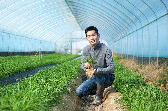 [소년중앙] 농업서 꿈 찾고 유학 접었죠