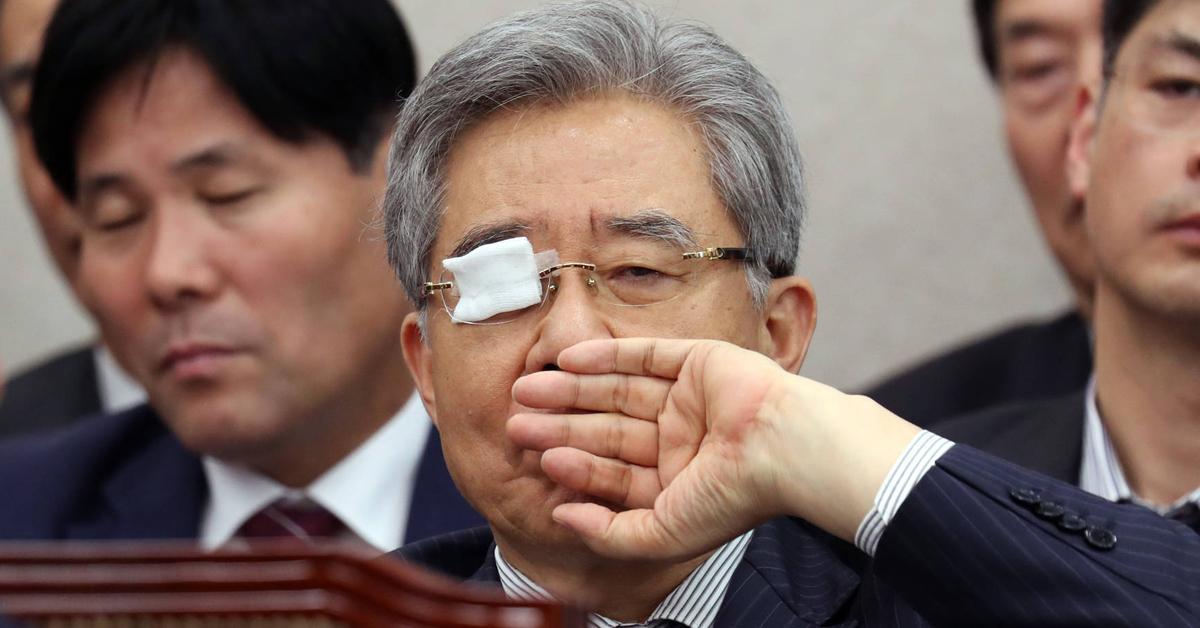 함승희 강원랜드 전 사장. [중앙포토]