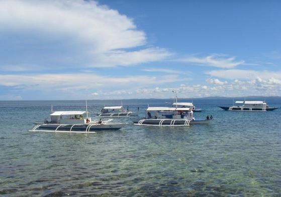 필리핀 세부·보라카이. [중앙포토]