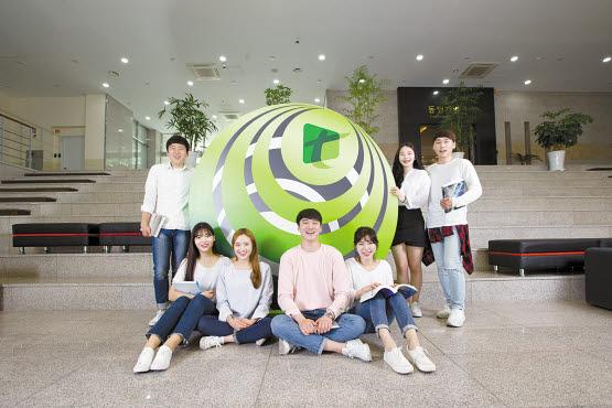 동명대 PRIME사업단은 5개 참여 학부 재학생을 다양하게 지원한다. [사진 동명대]