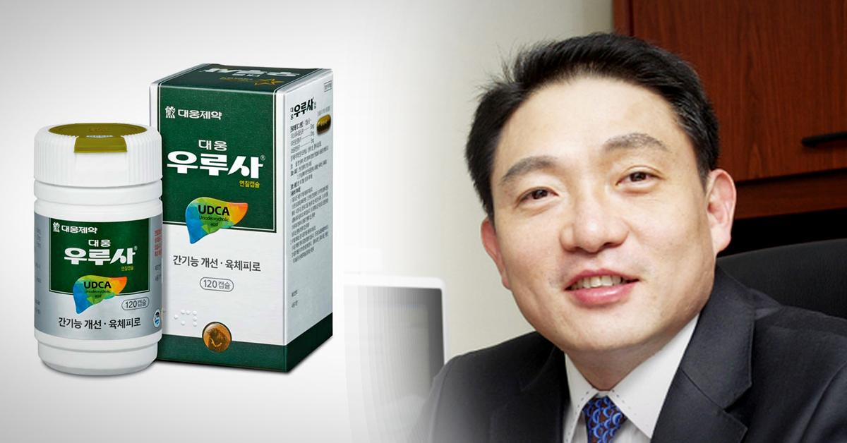 윤재승 대웅제약 회장. [중앙포토]