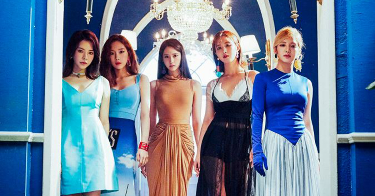 Photo from SM Ent.