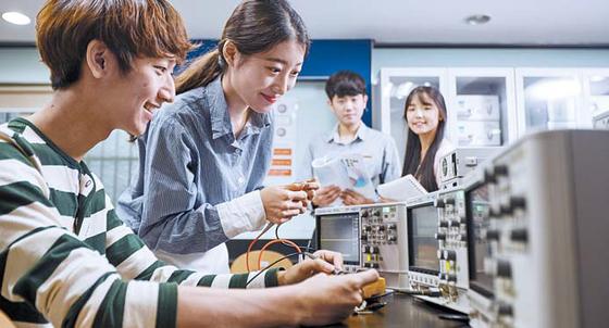 광운대는 2019학년도 수시모집에서 소프트웨어우수인재 전형을 신설, 30명을 선발한다. [사진 광운대]