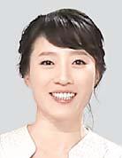 박지혜 입학처장