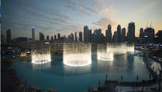 Photo from Dubai Culture